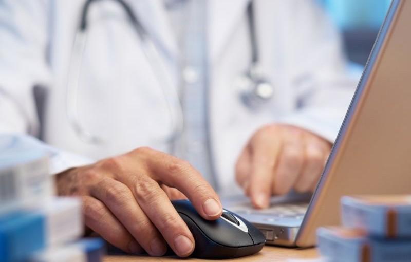 Få en tid hos lægen på nettet