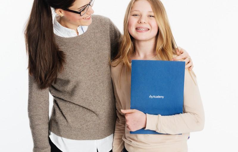 Stil dig skarp på skolefagene med privatundervisning