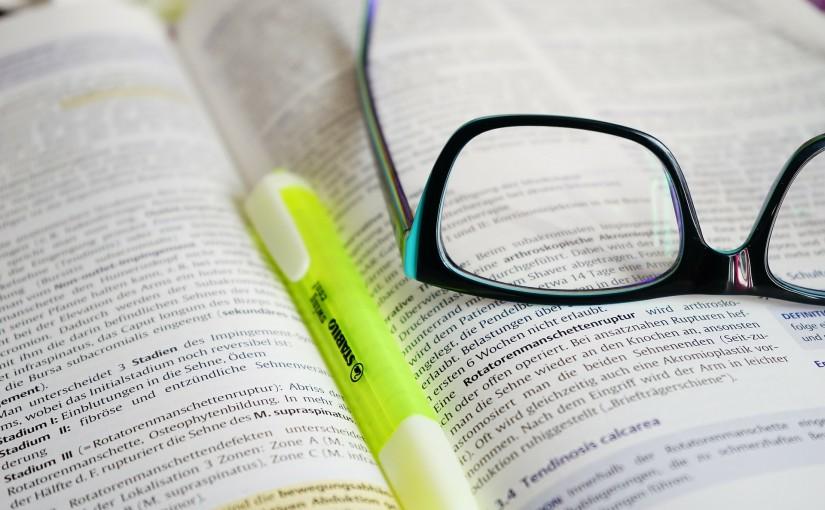 Hvad kunne du tænke dig at læse på universitetet