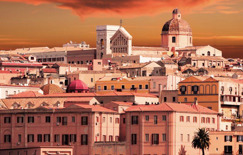 Skal den næste ferie gå til Italien?