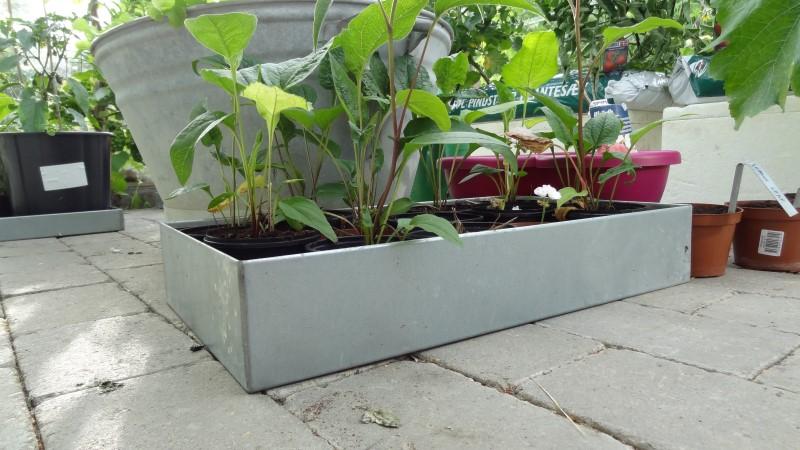Et smart bålfad til haven